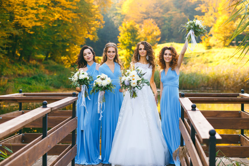 How Much Is It To Make A Bridesmaid Or Formal Dress In Toronto