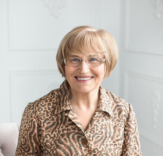 Nina Krakovna Toronto Dressmaker